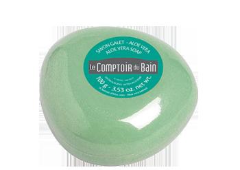 Aloe Vera Extra-Rich Soap