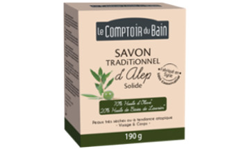 Solid Traditional Aleppo Soap